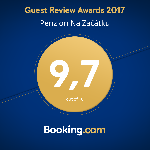 Booking.com - Guest